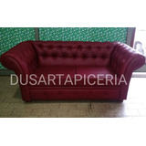 Promo Chesterfield 2 Cpo En Pana Elegir Tu Color