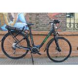 Bicicleta Vairo E-metro Electrica Rodado 28 Planet Cycle