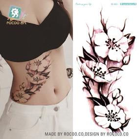 Tatuagem Grande Pronta Entrega Delicadas ! Lindas !