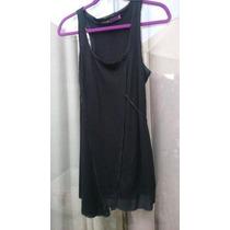 Vestido Negro Umbrale