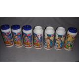 7 Pepsilindros De Pepsi Los Picapiedras