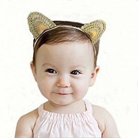 Disfraz Para Niña Las Orejas De Gato Crb Bebé De La Manera