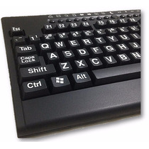 Teclado Para Computadora Maxell Cklp-1 Como Nuevo