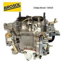 Carburador Do Escort Motor Cht 1.6 Álcool Blfa Frete Grátis