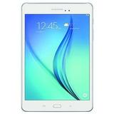 Samsung Galaxy Tab A 8 Pulgadas Tablet (16 Gb, Blanco)