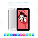 Tableta Telefono Gps Teclast X70r 3g Pc Dual Sim Quad Core