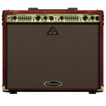 Cubo Amplificador Violão E Voz Behringer Acx900 90w 220v