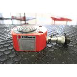 Cilindro Hidráulico Plano, Baja Altura Hi-force Hps500 50ton