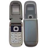 Frente Nokia 2760 - Branco Ou Preto