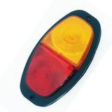 Lanterna Carretinha Reboque Moto Barco Cavalo Trailler Unid