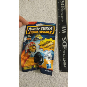 Figura De Angry Birds Star Wars Serie 1