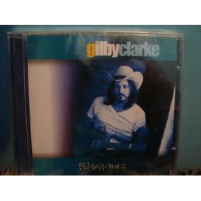 Gilby Clarke - Swag - Cd Nacional