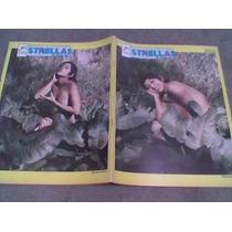 Revista Estrellas De Cinelandia (años 1970)