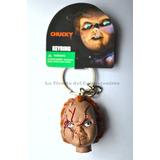 Llavero De Terror - Chucky El Muñeco Diabolico Childs Play