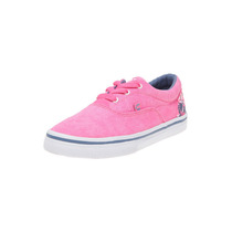 Charly - Tenis Skate - Rosa - 1061298 Ss15