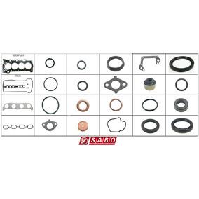 Juntas Do Motor Corolla 1.8 16v Toyota Sabo Com Retentores