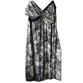 Vestido Bonito Para Gorditas Talla Extra Grande Ashley Stewa