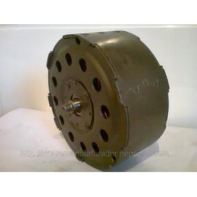 Motor Ventoinha Do Ar Condicionado Ômega/suprema