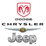 Repuesto Jeep Dodge Chrysler