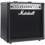 Amplificador Combo Marshall Mg50cfx Con Efectos