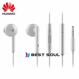 Manos Libres Huawei P8 P7 P6 P9 Mate 9 8 7 Aaa Blanco