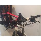 Bicicleta Mtb Focus Raven Full Carbon