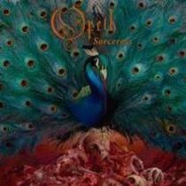 Opeth: Sorceress (lançamento Nacional Duplo Digipack)