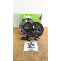 Kit Embreagem Valeo Ducato 2.3 Multijet 2.5/2.8 + Garfo