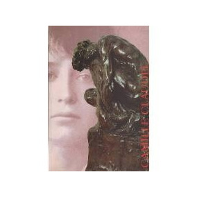 Camille Claudel Livro Catálogo Rodin