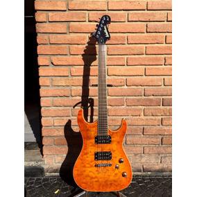 Washburn X50 Guitarra Electrica 2 Humbuckers