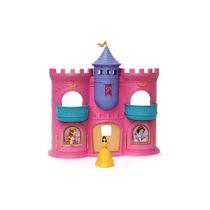 Brinquedo Castelo Dos Sonhos Princesas Da Disney - Elka
