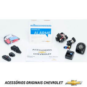 Alarme Automotivo Gm Celta Keyless Original Gm 94741978