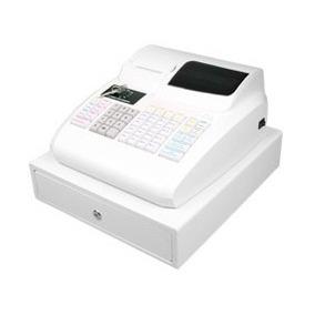 Caja Registradora 200 Productos 16 Deptos Er-200 Blazer