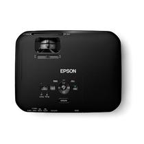Proyector Protátil Epson Ex5210 Hdmi Xga 3lcd, 2800 Lumens