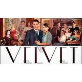 Serie Española Velvet 4ª Temporada 3dvd