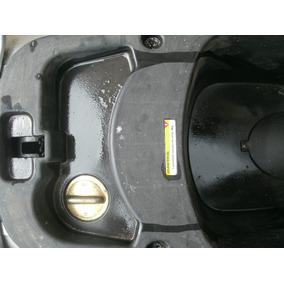 Capacete Reevu Titanium Brilhante Com Retrovisor Interno ... 1127dcdcf73