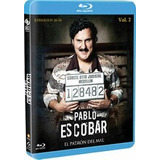 Pablo Escobar Completa Blue.ray Hd