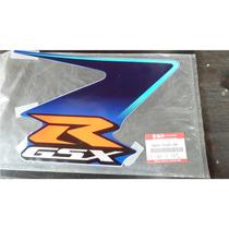 Adesivo Carenagem Direita Moto Suzuki Gsx 1000r Srad 05/06