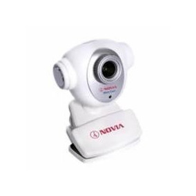 Webcam Sem Microfone Inovia Webpro3 Nova
