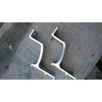 Suporte Corrimão Alumínio 35 Mm