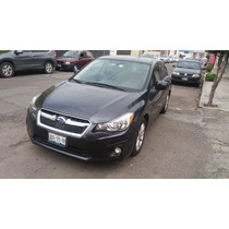 Subaru Impreza Mod. 2014 ,factura Original, Todo Pagado