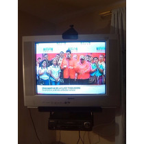 Televisor Tv Cce 29 Barato + Base Aerea