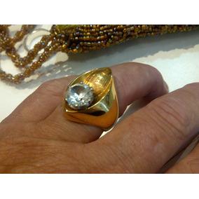 Vendo anillo de oro usado