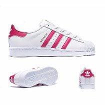 Gomas Adidas Superstar De Dama