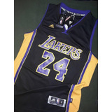 Camiseta Basquet Nba Lakers Kobe Bryant !!!