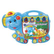 Juego Didáctico Del Elefante Para Niños Y Niñas