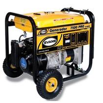 Generador 7500 W 12 Hp Motor Yahama Planta De Luz G75mg1200y