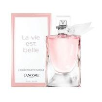 La Vie Est Belle Florale Eau De Toilette 50 Ml /original