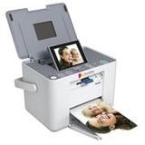 Impresora Stylus Photo Picture Mate Charm 225