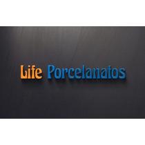 Porcelanato Rústico Madeira Canteras (ponta De Estoque)